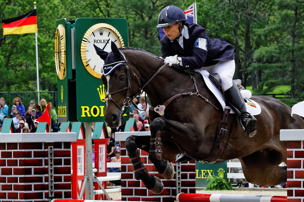 Rolex Three-Day Event